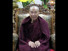 THIỀN TỨ NIỆM XỨ với sự trao truyền của Hòa Thượng Thiền Sư KIM TRIỆU 15/01/2016 P5 - YouTube