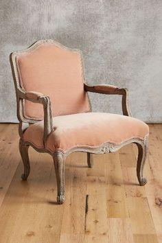 Viola Occasional Chair - anthropologie.com