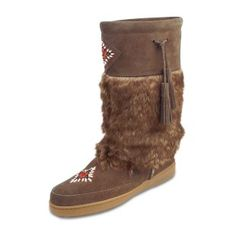 mens hitop maccasins | Home > Womens Moccasins > Mid Calf High Moccasin Boots