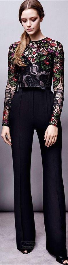 Jumpsuit te compartire algunos diseños memorables, como no enamorarte de ellos tomen nota y saquen el suyo de su closet...