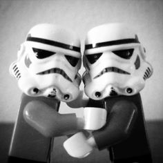 Friendship #friendship #friends #friendsforever #friendsforlife #family #christmas #starwars #starwarslegos #starwarslego #lego #legostarwars #minifigures #minifigure #iphonography #stormtrooperlife #stormtrooper #bob #365project #day363
