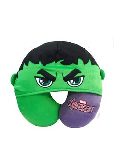 Newly released หมอนร�... http://charactersstudio.com/products/hulk-neck-pillow?utm_campaign=social_autopilot&utm_source=pin&utm_medium=pin