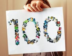 "list of 100 things to do before September, for the summer. Especially like the ""send a hug"""