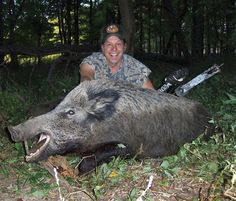 Deer or hogs, Ted Nugent loves hunting both of them! Doesn't matter because it's meat on the grill and the table! - See more at: http://www.deeranddeerhunting.com/featured/ted-nugent-unleashed-deer-and-rock?pid=12781#sthash.Uh8NDEbf.dpuf
