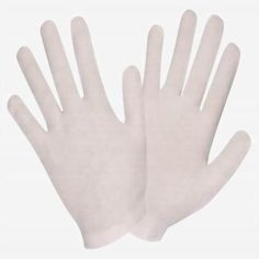 HandFortress Cotton Inspection Glove