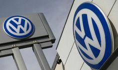 Логотипы VW (Фольксваген)