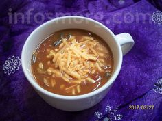 Smoked Pumpkin Chili - Rich texture and smoky flavour; a deliciously different type of chili.