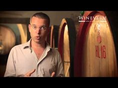 Wineverse | Villa del Cigliano: cantina Chianti Classico e riserva - YouTube