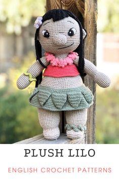 Crochet Deer, Diy Crochet And Knitting, Crochet Mouse, Crochet Dolls, Crochet Animal Patterns, Stuffed Animal Patterns, Crochet Animals, Unique Crochet, Cute Crochet