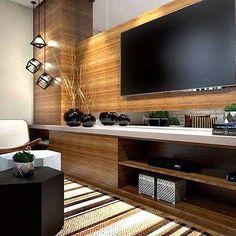 Sala de Estar ✨ ~ por: Konverto Design 〰 #arquitetura #architecture #arq #design #decoração #decor #interiores #designdeinteriores