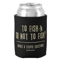 To Fish or Not To Fish? What a Stupid Question!