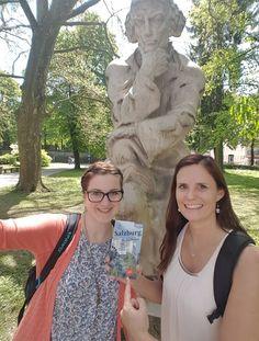 Freshworld-testen und gewinnen: Salzburg ist eine Reise wert
