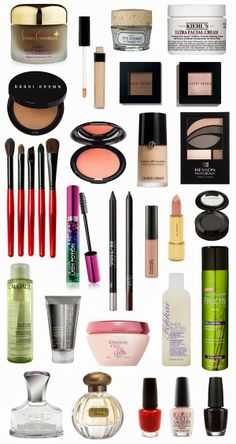 With Love From Kat's Must Have Beauty Products. #beauty #musthaves