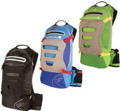 Endura Singletrack Backpack If you need a lightweight comfortable to wear pack to carry all your trail essentials… Look no further!The pre-shaped foam shoulder straps are designed to suit a riding position perfectly distributing http://www.MightGet.com/april-2017-1/endura-singletrack-backpack.asp