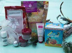 Beavit Box Winter Edition Inhalt Box, Winter, Cover, Winter Time, Snare Drum, Winter Fashion