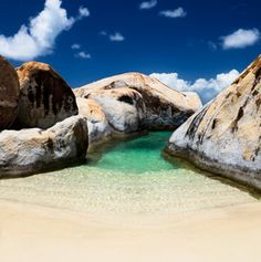 Best Beaches on Earth- Page 2 - Articles | Travel + Leisure