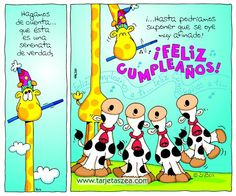 Feliz cumpleaños!!! Happy Birthday Ecard, Happy Birthday Wishes Cards, Happy Birthday Images, Birthday Greeting Cards, Friend Birthday, Birthday Quotes, Birthday Greetings, Happy Everything, Happy B Day