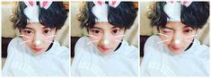 Chanyeol ig update Chanyeol