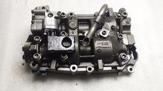 VW-AUDI A4 SLINE  2.0TDI 16v  ENGINE DIESEL OIL PUMP/BALANCE SHAFT  03L103537