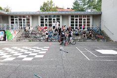 Sporttasche HANIX No.2 Bike-Polo www.hanix-magazin.de