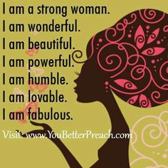 Quotes About Strong Black Woman Beautifulblackwomenquotes  Beautiful Black Women Quotes And