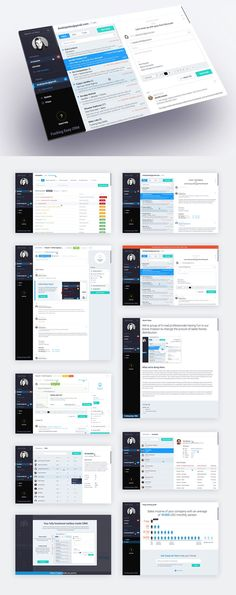 / Ilia Parshukov - Chatbot - The Chatbot Device which help to provide customer service in - Damn Easy CRM! Dashboard Design, Web Dashboard, Ui Ux Design, Dashboard Software, Dashboard Interface, Intranet Design, Cv Web, Web Mobile, Bussiness Card