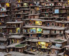12 красивых деревень мира