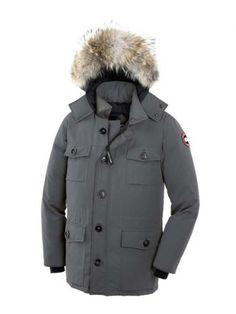 Canada Goose Citadel  Parka Banff , €329.98  39% de réduction  Acheter maintenant: http://www.shopcanadagoose.fr/canada-goose-citadel.html
