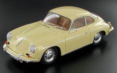 1:18 model of the Porsche 356