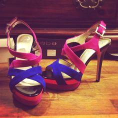 Jessica Simpson shoes :)