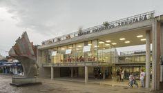 Educational Park Zenufaná,© Alejandro Arango