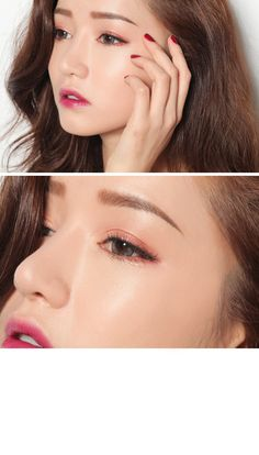 3 Concept Eyes Under Eye Flash eyeliners give you a refreshed, awake look by illuminating the inner corner of your eyes. SHOP NOW >> http://www.eyecandys.com/3-concept-eyes-under-eye-flash/