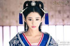锦绣未央 李长乐 Princess Weiyoung, Female Character Inspiration, Drama, Hanfu, Chinese Style, Chinese Hair, Asian History, Chinese Clothing, Ancient China