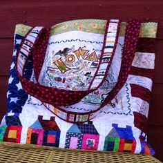 joe tulips quilts: tea towel challenge.....