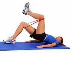 Daily Health Tips: Search results for gluteus Loop Band Exercises, Resistance Band Exercises, Resistance Loops, Fitness Tips, Fitness Motivation, Health Fitness, Fitness Fun, Fit Board Workouts, Fun Workouts
