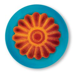 The Flexipan Sunflower Mold. A Classic.  Also found in the business kit!