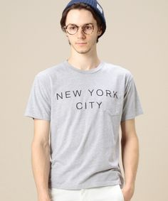 Beauty&youth United Arrows ユナイテッドアローズ  / MENS MADE IN USA NEWYORK on ShopStyle