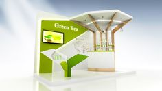 Exhibition Stand Design, Exhibition Booth, Booth Design, Art Direction, Behance, Interior Design, Gallery, Exhibitions, Marketing