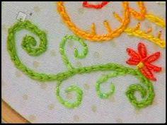 Programa de artesanato apresentado por Dotan Mayo na Tv Século 21 em 18.10.11 ♥ Alessandra Mattos apresenta Quadrinho de Bastidor Bordado Loja Virtual: http:...