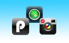 New competition for Snapchat, Vine and Instagram. These are some awesome apps.