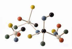 Molecule Building Set from Ferm Living