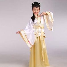 >> Click to Buy << Tang ancient Chinese Gege traditional national costume Hanfu Girl red dress princess children  cosplay clothing kids #Affiliate