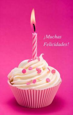 Feliz Cumpleaños, Happy Birthday