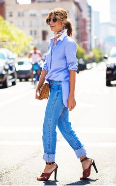 These Will Be the Most Popular Office Looks This Year via @WhoWhatWearUK