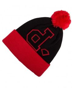5895397b515 Diamond Supply Co. - Un-Polo Pom Beanie -  34 Cap Store