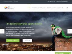 Vsp Sales Presentation, Existing Customer, Portfolio Web Design, Case Study, Surfing, Surf, Surfs, Surfs Up