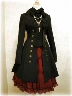 Atelier Boz Coat