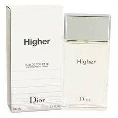 Higher Eau De Toilette Spray By Christian Dior - Lucky Fragrance Ariana Grande Body, Christian Dior, Body Souffle, Men Dior, Raw Beauty, Beauty Studio, After Shave, Sprays, Eau De Toilette