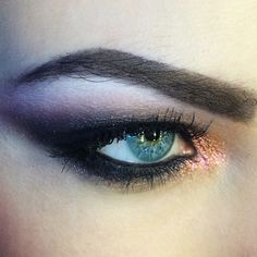 Art eye Art make up