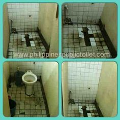 Quezon City Central Post Office Philippines Public Toilet  Location: NIA Road, Quezon City, Philippines  Last visited on May 2013